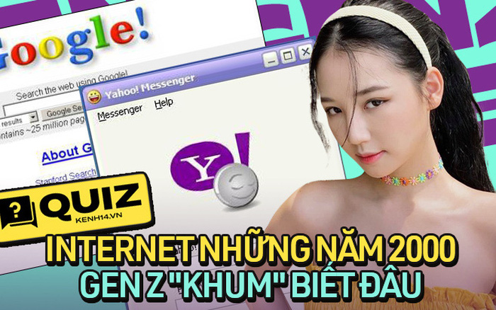 Hoài niệm Internet Việt Nam những năm 2000, đây là điều chắc chắn Gen Z