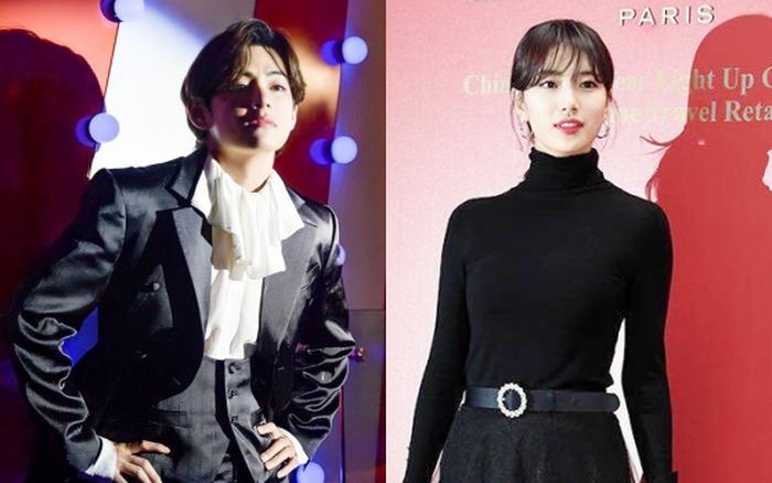 Dân tình phát sốt vì... bóng phản chiếu đẹp khó tin của cặp nam thần nữ thần xứ Hàn: Người đẹp đến bóng cũng như mơ là đây?