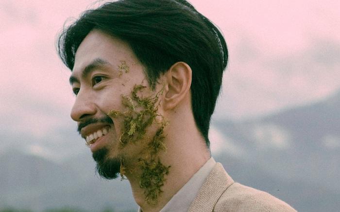 """Tưởng Đen Vâu làm cây mà """"nhàn"""" á, chính chủ muốn """"khóc thét"""" khi phải đứng chôn chân dưới cái nắng Phan Rang đó!"""