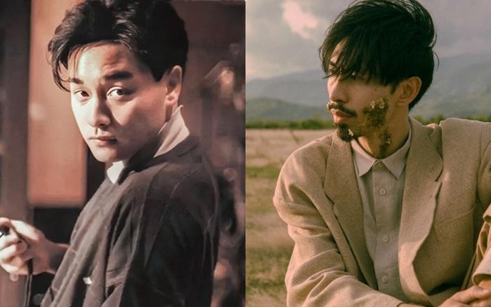 Trốn Tìm của Đen Vâu và MTV Band bỗng dính nghi vấn y chang ca khúc của ca sĩ Hong Kong Trương Quốc Vinh?