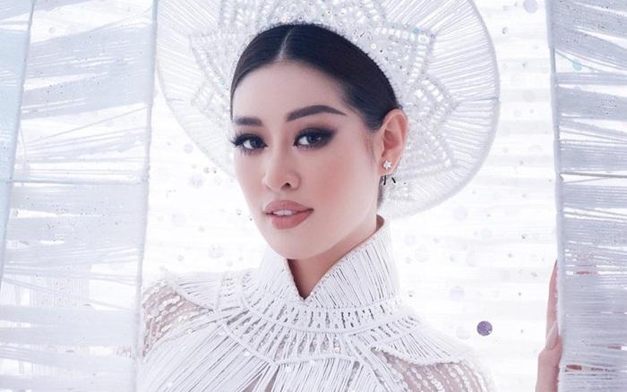 Khánh Vân lập kỷ lục giành được số phiếu bầu nhiều cao lịch sử Miss Universe!
