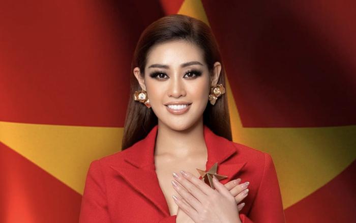 Khánh Vân đã có chia sẻ đầu tiên sau khi bị loại khỏi Top 10 Miss Universe 2020 - VNReview Tin mới nhất