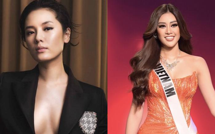 Ca sĩ Phương Linh đoán trước kết quả Khánh Vân không thể vào top 10, hé lộ lý do