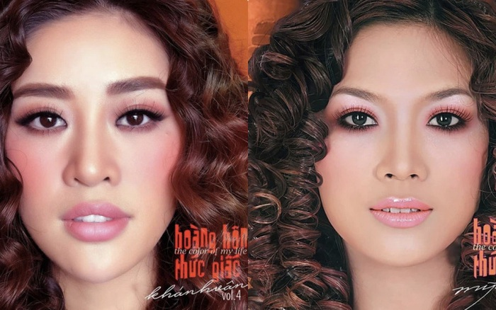 Chung kết Miss Universe chưa hạ nhiệt, Khánh Vân đã rục rịch chuẩn bị ra album y chang Mỹ Tâm đấy à?