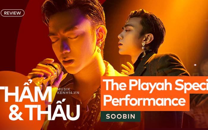 The Playah - Lẽ ra Soobin nên comeback thế này từ đầu!