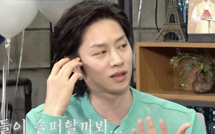 Kim Heechul tiết lộ lý do không bao giờ phản bác antifan suốt nhiều năm qua?