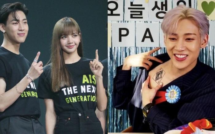 Sinh nhật hot nhất Kpop hôm nay: Lisa (BLACKPINK), Cha Eun Woo cùng loạt idol chúc mừng, Sunmi đến tận nơi