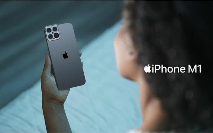 Lộ concept iPhone 13 cực dị, iFan nhìn mà lắc đầu ngao ngán