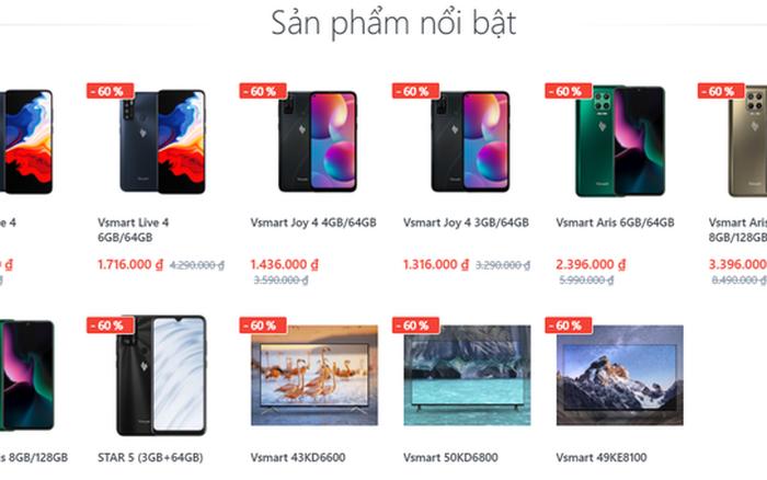 Nhiều người Việt bị lừa vì mua điện thoại, TV