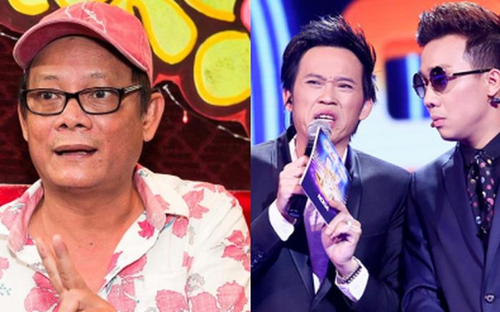 NS Tấn Hoàng nhắc nhở Hoài Linh, Trấn Thành và nghệ sĩ làm từ thiện: