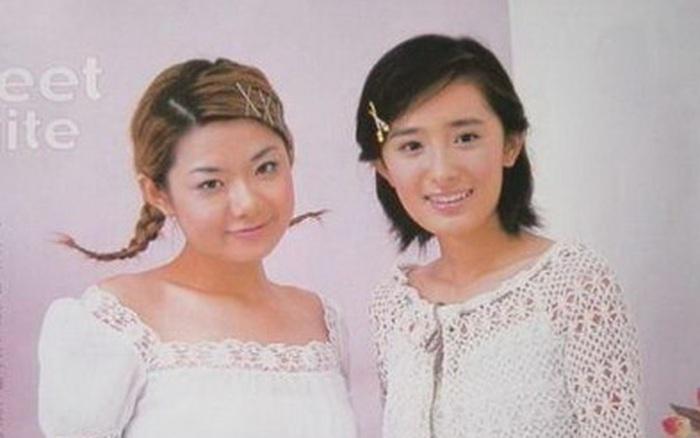 Không thể tin nổi cô gái tóc ngắn này là Dương Mịch: Gương mặt góc cạnh