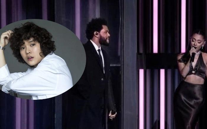 Tiên Tiên nêu ý kiến dừng livestream các đêm nhạc sau khi xem Ariana Grande và The Weeknd diễn, lí do có thuyết phục?