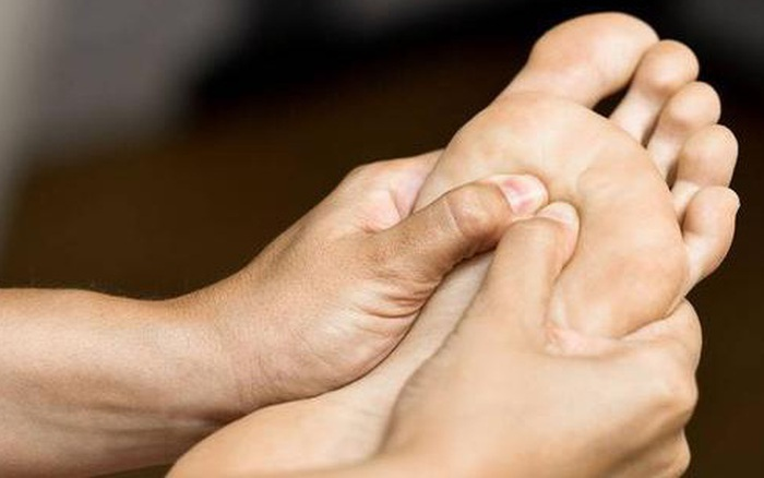 Người sống lâu thường có 4 điểm chung ở chân và bàn chân, bạn có càng nhiều thì cơ thể càng khỏe mạnh