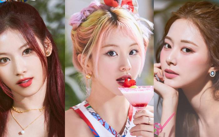 JYP bị gì vậy trời: Tung bộ ảnh teaser của TWICE đẹp quá đáng thế này thì ai mà chịu nổi!