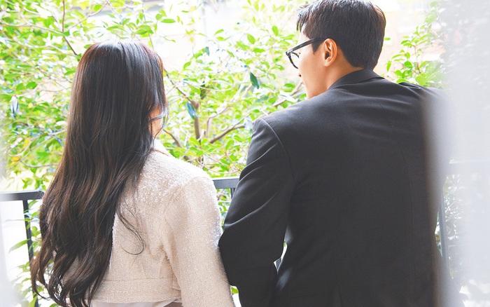 Show hẹn hò Hàn Quốc nhận đủ