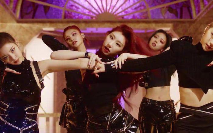 Bài mới của ITZY tăng hạng vèo vèo trên Melon dù bị chê tơi tả, JYP làm nhạc chán nhưng được