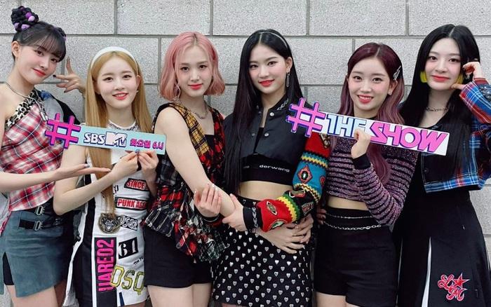 ITZY thắng cúp nhưng netizen lại trầm trồ khen nhóm nữ