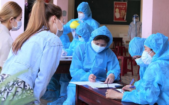 2 nhân viên thẩm mỹ viện dương tính SARS-CoV-2 ở Đà Nẵng đi lại nhiều nơi, họp tổng công ty và tiếp xúc với nhiều khách