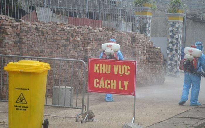 Ghi nhận thêm 17 ca dương tính mới, Bắc Ninh khẩn cấp tìm người đến 24 địa điểm