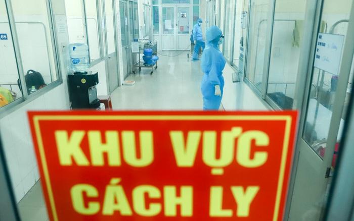 Ghi nhận ca dương tính với SARS-CoV-2 trong cộng đồng đầu tiên tại Huế