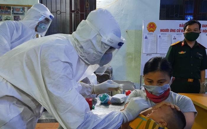 Nguồn lây 46 ca tại Bắc Ninh: Từ những BN đầu tiên liên quan BV Bệnh Nhiệt Đới TW đến ổ dịch 33 ca ở xã Mão Điền