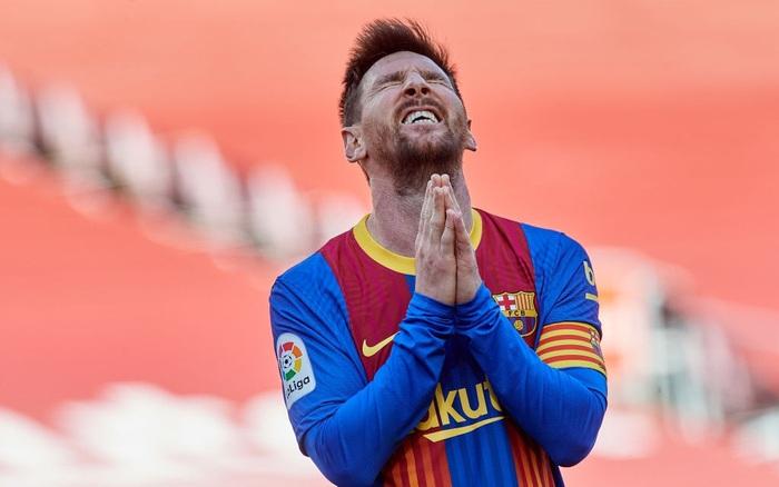 Barcelona và Atletico cầm chân nhau, Real Madrid được trao quyền tự quyết trong cuộc đua vô địch La Liga - xs thứ hai
