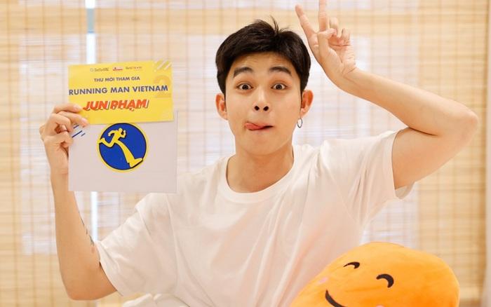"""Sam hé lộ Jun Phạm đang là """"thương bệnh binh"""", liệu có ảnh hưởng đến việc ghi hình Running Man Việt?"""