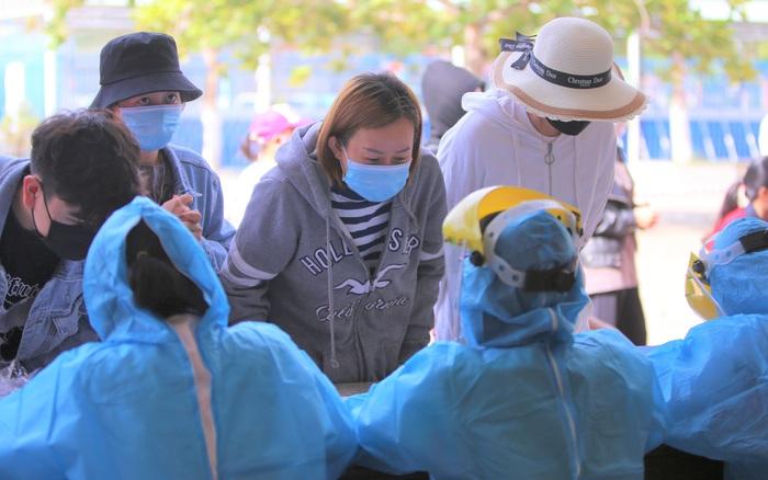Đà Nẵng ghi nhận 31 ca dương tính SARS-CoV-2 đều là F1, trong đó 27 người liên quan thẩm mỹ viện Amida