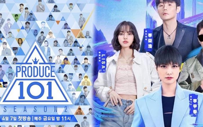 Loạt show tuyển tú gặp vận hạn: Hết series Produce lại đến Thanh Xuân Có Bạn 3 bị
