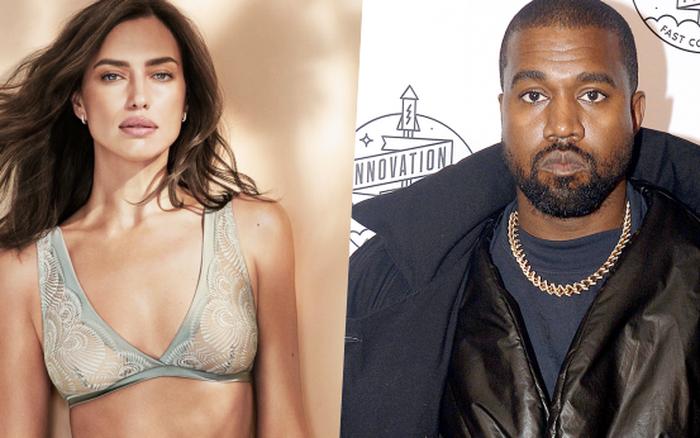 HOT: Kanye West lộ ảnh hẹn hò tình cũ Cristiano Ronaldo sau 4 tháng ly hôn Kim, body nóng bỏng của siêu mẫu gây sốt