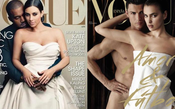 """Chị em chia ngọt sẻ bùi """"dị"""" kiểu Kim Kardashian và Irina: """"Xoay vòng"""" tình cũ, cứ thay nhau yêu rồi lại chia tay Ronaldo - Kanye"""
