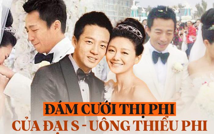 Đám cưới 10 năm trước của Đại S là trò cười Cbiz: 49 ngày đã kết hôn, bị bóc mẽ ê chề và 1001 drama