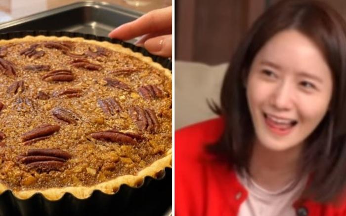 Yoona khiến tiền bối bất ngờ vì tài làm bánh, còn bị xin địa chỉ nhà khi tiết lộ lý do siêng vào bếp
