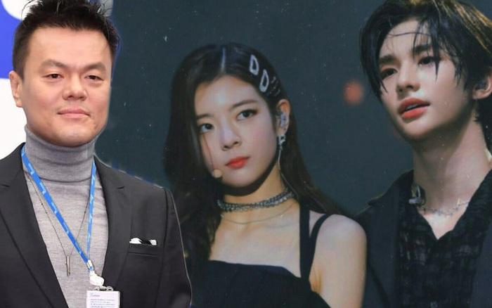 JYP bị netizen mỉa mai vì liên tục rao giảng nhân cách Idol nhưng