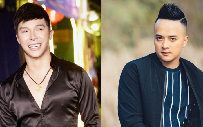 Chính thức: Nathan Lee sở hữu độc quyền 6 ca khúc của Cao Thái Sơn, tuyên bố chưa từng nghe và đợi demo