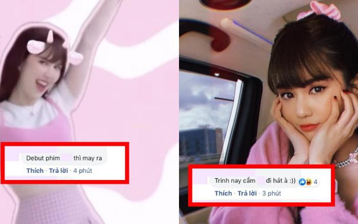 Dân mạng bình luận phản cảm, công kích Ngọc Trinh khi hé lộ tạo hình trong MV debut làm ca sĩ