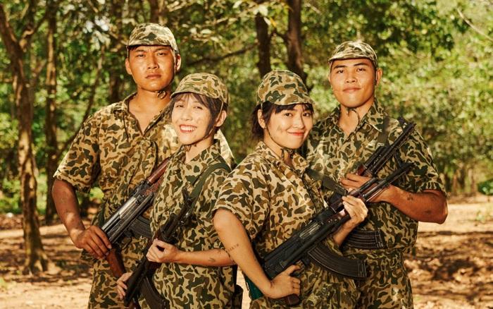 MV mới của Dương Hoàng Yên kết hợp Đạt G chính là nơi Hậu Hoàng - Mũi Trưởng Long phát
