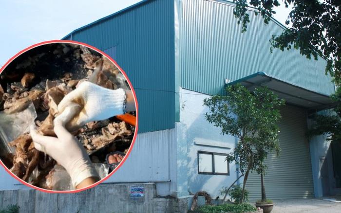 Người dân ngỡ ngàng khi biết sống cạnh kho ma túy ngụy trang trong dạ dày lợn: Xưởng lắp nhiều camera, không 1 khe hở, lúc nào cũng đóng cửa