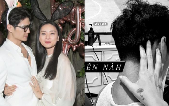 Bị nghi rạn nứt, Ngô Thanh Vân cuối cùng đã có động thái làm rõ mối quan hệ hiện tại với Huy Trần!