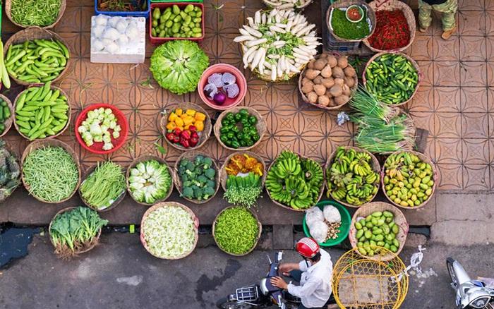 Việt Nam lọt top