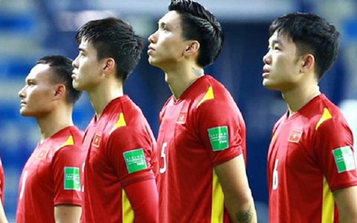 Tính toán xác suất vượt qua vòng loại World Cup: ĐT Việt Nam cao hơn cả Trung Quốc