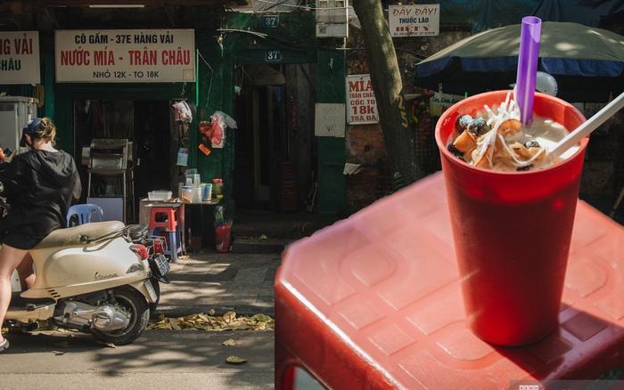 Hà Nội ngày nóng nực: Có món đồ uống cứ đến hè là bán đầy đường, gắn liền với một con phố nổi tiếng