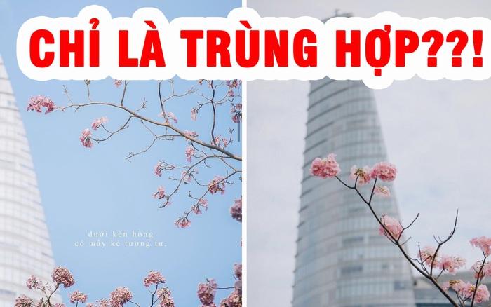 Drama chụp ảnh Sài Gòn: Những góc chụp trùng hợp một cách bất ngờ của tài khoản Instagram đang bị tố đạo nhái