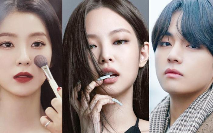 Công bố gương mặt đại diện cho mỗi nhóm nhạc hot nhất Kpop: Jennie - Nayeon thắng áp đảo, V hay Jungkook mới nổi nhất BTS?