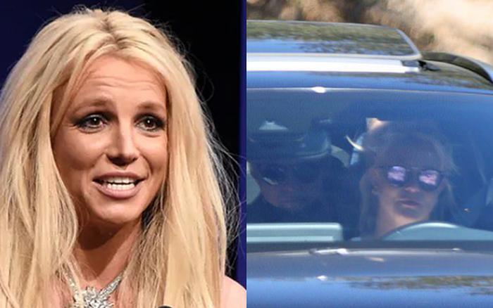 """Britney Spears lộ diện sau phiên tòa tố cáo gia đình bóc lột 13 năm, làm một việc đơn giản nhưng đầy """"thách thức"""" khiến fan mừng rỡ!"""