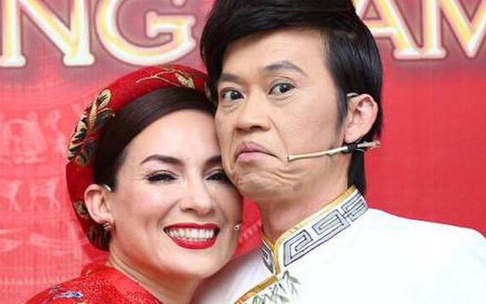 """NS Hoài Linh từng gọi Phi Nhung là """"bà tiên"""" vì chăm lo cho các trẻ em mồ côi"""
