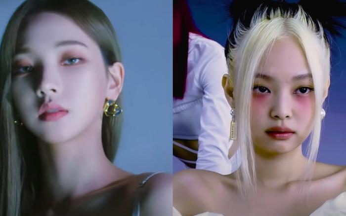 aespa bị tố đạo nhái BLACKPINK, fan đáp trả bằng 1 clip của SM từng làm từ 2018 khiến BLINK