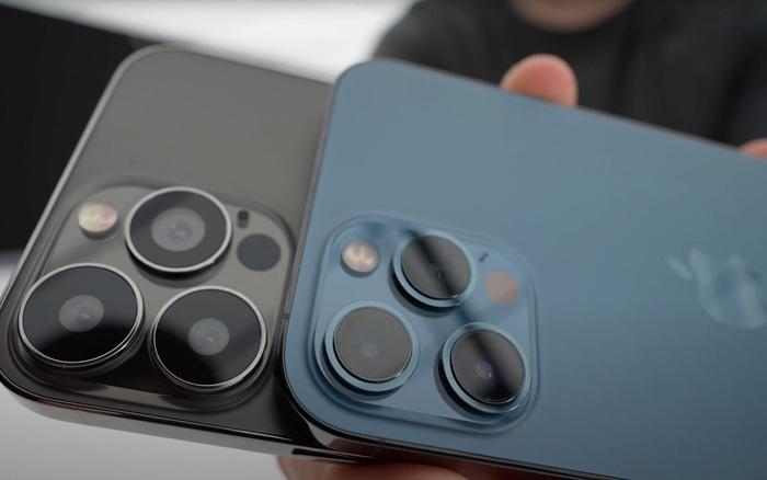 iPhone 13 sẽ có camera được nâng cấp xịn xò, rất đáng mua