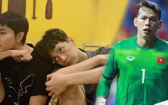 Ngô Kiến Huy mừng sinh nhật: Thúy Ngân chúc hết đau cơ đau vai, thủ môn Tấn Trường hé lộ cách gọi đặc biệt