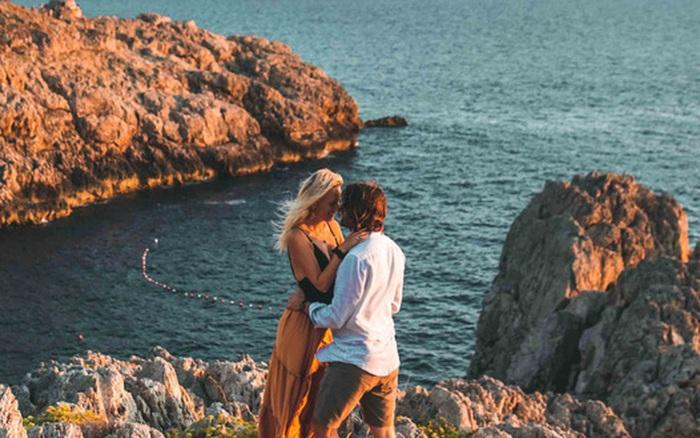Choáng ngợp Capri - hòn đảo